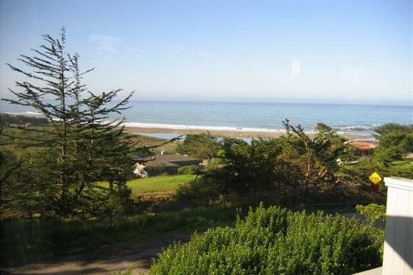 cambria oceanview vacation rentals