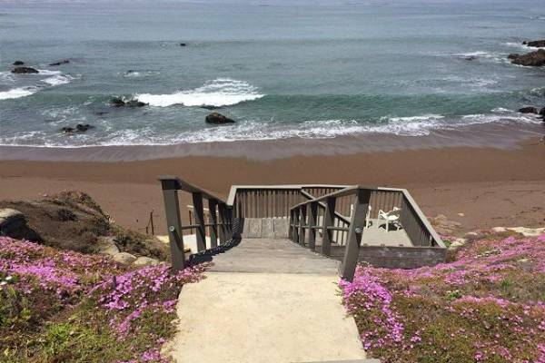 cambria oceanfront vacation rentals