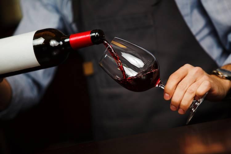 Wine Tasting in Cambria